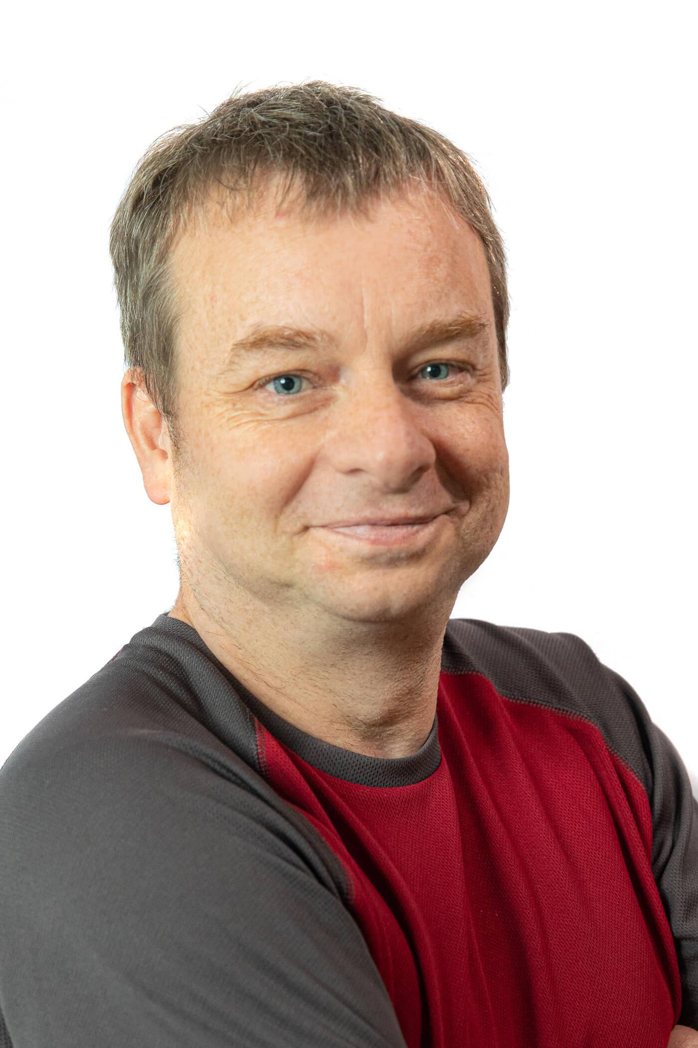 Steve Lennett